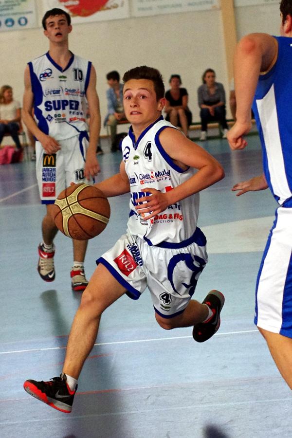 Julien Rottura U17