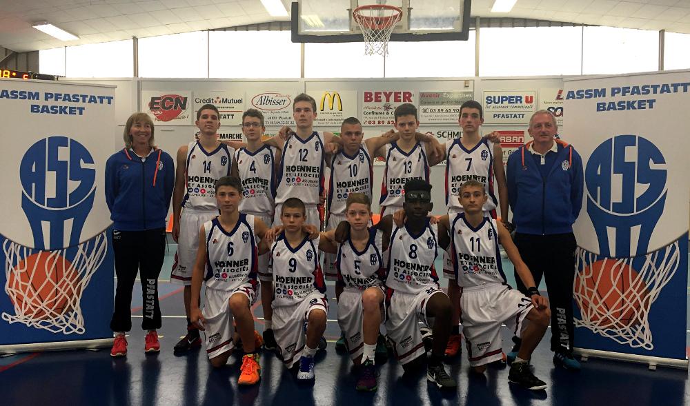 U15-France