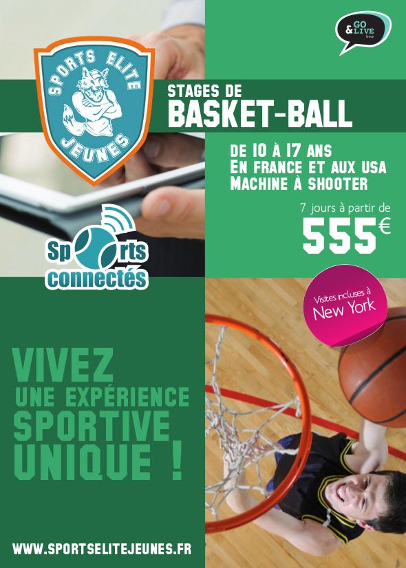 SEJ-Flyer Basketball