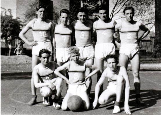 juniors-1950